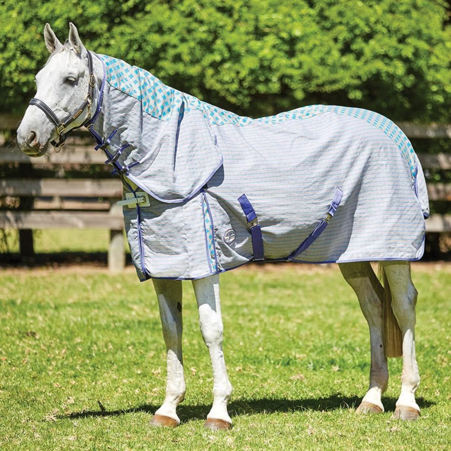 Weatherbeeta Summer Sheet 360g Combo