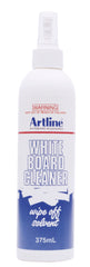 Artline Whiteboard Cleaner 250ml