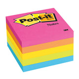 Post-it Notes 654 76X76 Capetown Collection