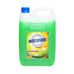 Northfork - Premium Concentrated Dishwashing Liquid ltr or 5ltr