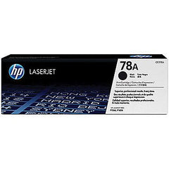 HP 78A CE278A Black Ink Toner