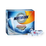 Northfork - Dishwashing Machine Tablets - 50 or 100