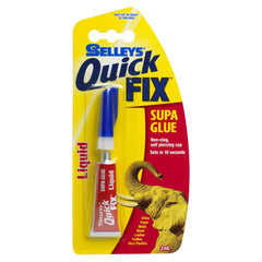 Selleys Quick Fix Supa Glue