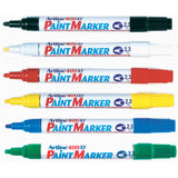 Artline 400XF 2.3mm Paint Marker