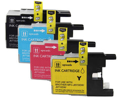 Brother Compatible ink Cartridge LC-40