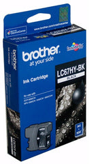 Brother LC-67HY (High Yield)
