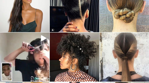 5 Instagram Accounts To Follow For Major Hair Inspiration