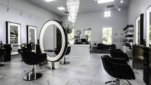How To Find The Best Hairstylist For You