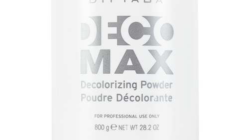 Decomax Hair Decolorizing Blue Powder - Difiaba