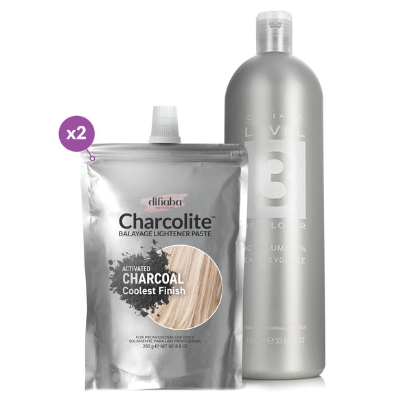 Charcolite™ Try Me