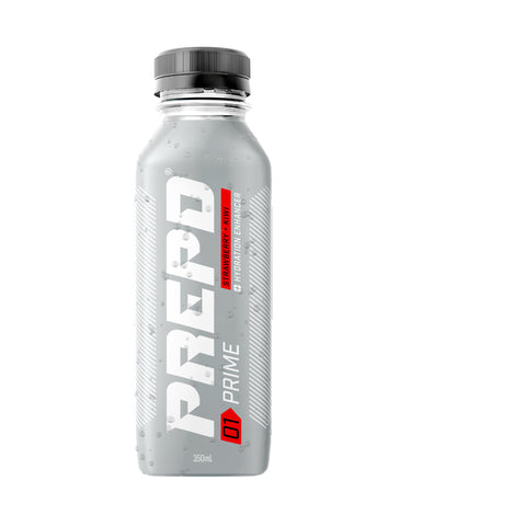 PREPD PRIME - STRAWBERRY AND KIWI 350ML