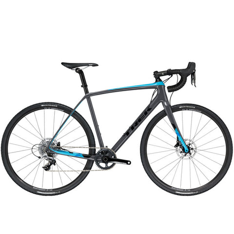 An image of a 2018 Trek Boone 5 Cyclocross bike