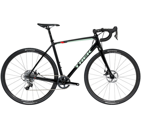 2018 Trek Crockett 5 Disc