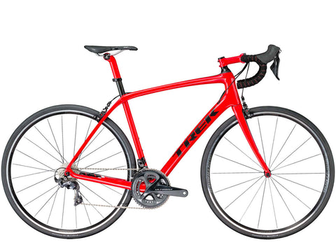 An image of a 2018 Trek Domane SL 6 bicycle