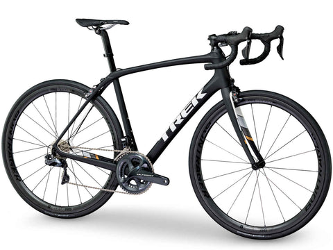An image of a 2018 Trek Domane SL 7 bicycle