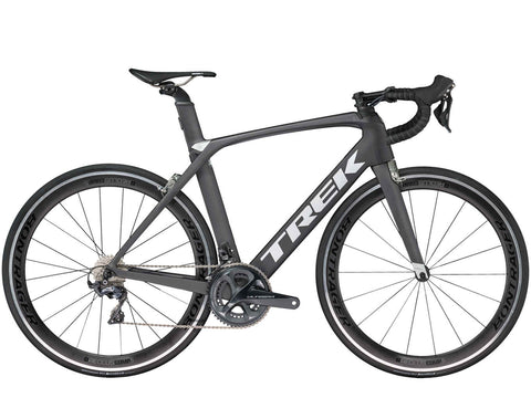an image of a 2018 Trek Madone 9.0 bicycle