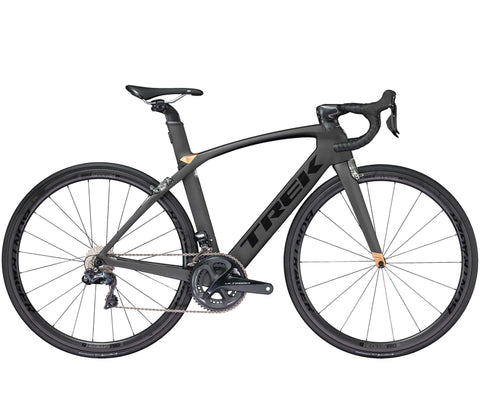 an image of a 2018 Trek Madone 9.5 Women's bicycle