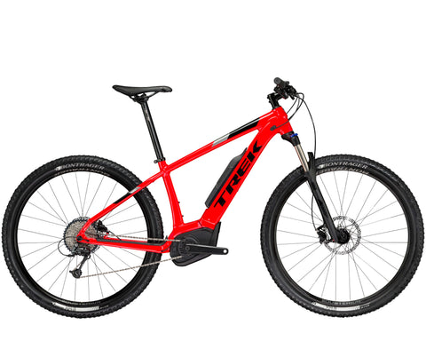 An image of a 2018 Trek Powerfly 5 E-Mtb