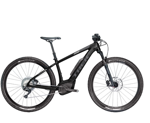 An image of a 2018 Trek Powerfly 7 E-Mtb
