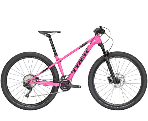 An image of a 2018 Trek Procaliber 6 Womens cross country style hardtail MTB