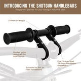 SHOTGUN KIDS MTB SEAT BAR