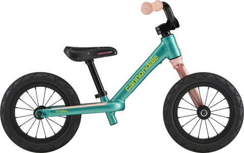 2021 Cannondale Trail 12 Balance - Girl's