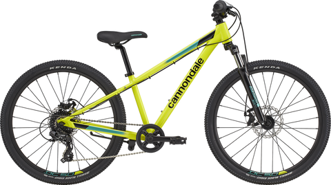 2021 Cannondale Kids Trail 24 - Girl's