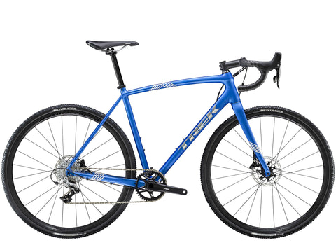 2020 Trek Crockett 5 Disc