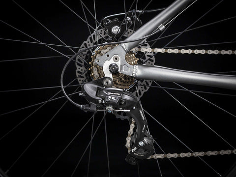 9a97f8fccfd 2019 Trek Marlin 6 | Bicycle Express | Adelaide – Bicycle Express ...