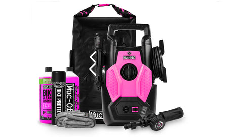 MUC OFF CLEAN PRESSURE WASHER KIT