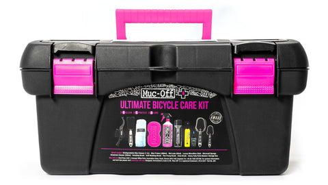 MUC OFF ULTIMATE BIKE CLEANING KIT