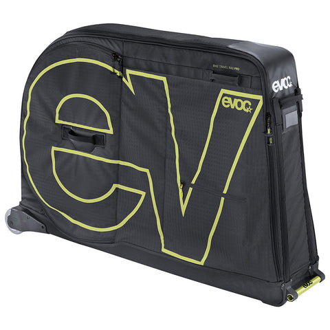 EVOC PRO BIKE TRAVEL BAG BLACK