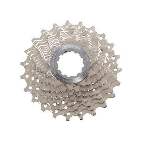 SHIMANO CS-6700 ULTEGRA CASSETTE 10-SPEED - 11-25T