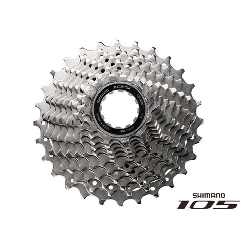 SHIMANO CS-5800 105 CASSETTE 11-SPEED - 12-25T
