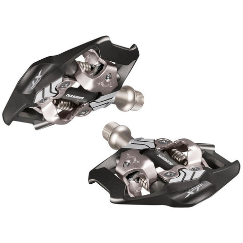 SHIMANO PD-M8020 DEORE XT TRAIL PEDALS