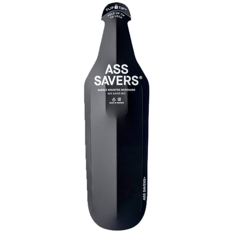 ASS SAVER BIG - BLACK