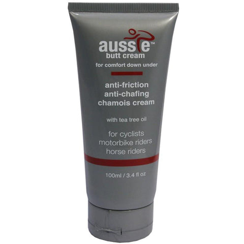 AUSSIE BUTT CREAM TUBE 100ML
