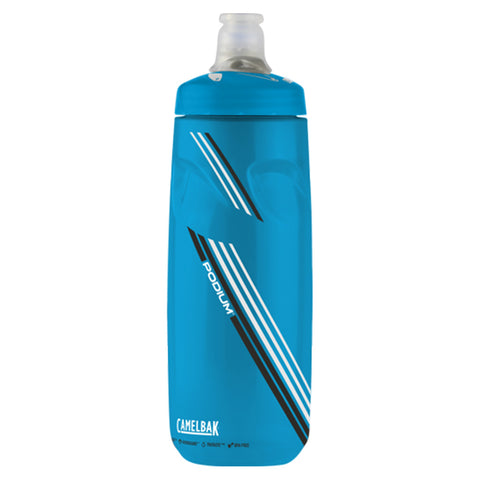 CAMELBAK PODIUM 700ML (24oz) BREAKAWAY BLUE