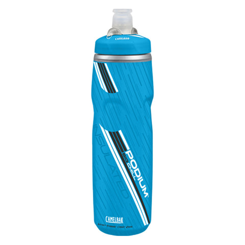 CAMELBAK PODIUM BIG CHILL 750ML (25oz) BREAKAWAY BLUE