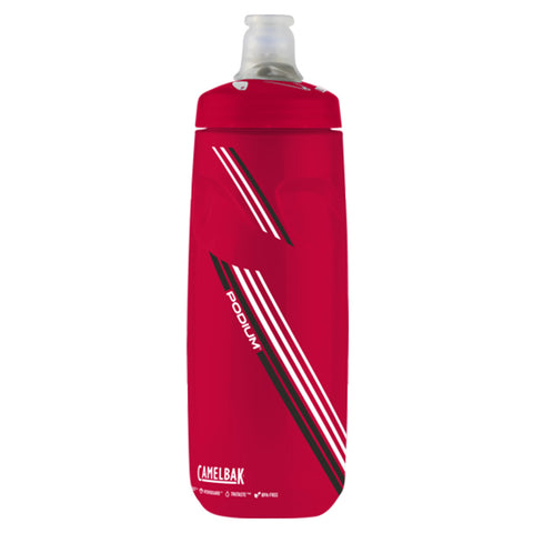 CAMELBAK PODIUM CHILL 600ML (21oz) RED