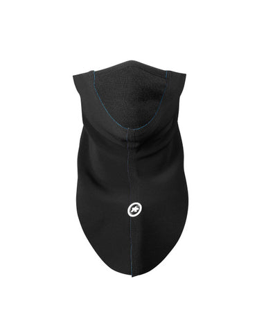 ASSOS WINTER NECK PROTECTOR BLACK - SIZE 0