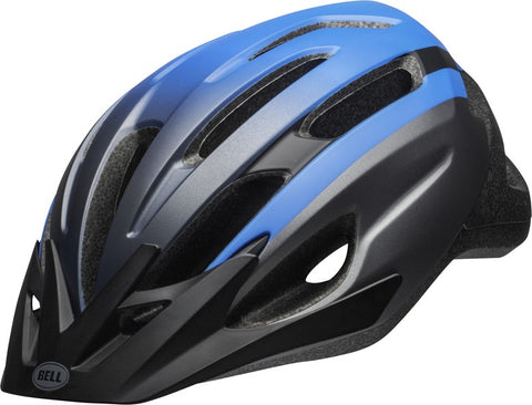 BELL CHICANE HELMET BLUE/BLACK - UNIVERSAL ADULT