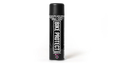 MUC OFF BIKE PROTECT AEROSOL SPRAY 500ML