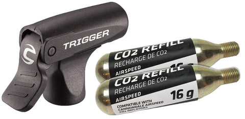 CANNONDALE TRIGGER CO2 INFLATOR