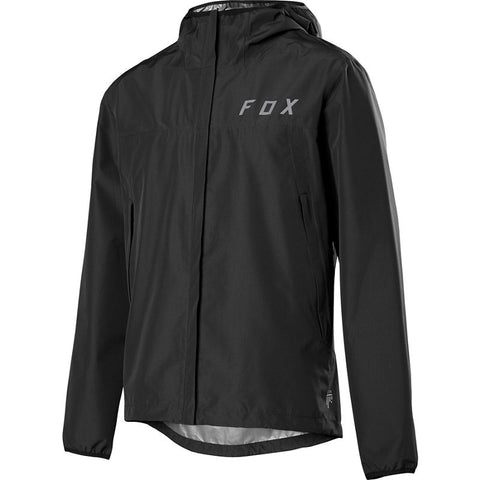 FOX 2020 RANGER 2.5L WATER JACKET BLACK - SMALL