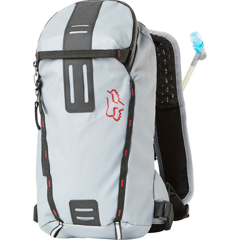 FOX 2019 UTILITY HYDRATION PACK STEALTH GREY - SMALL
