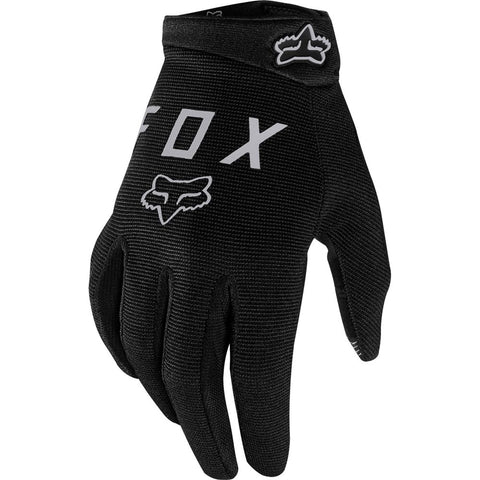 FOX 2019 W'S RANGER GEL GLOVE BLACK - SMALL
