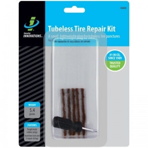 TUBELESS REPAIR KIT