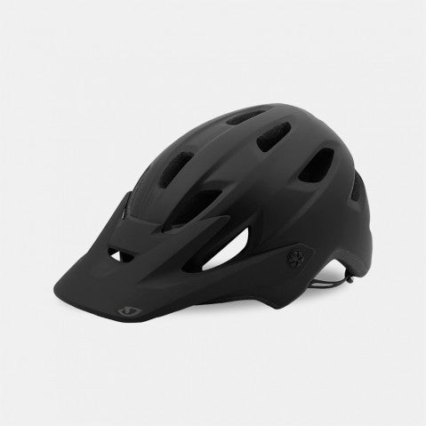 GIRO CHRONICLE HELMET W/MIPS MATTE BLACK - LARGE