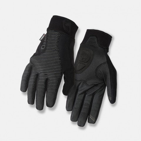 GIRO BLAZE 2.0 GLOVE BLACK - LARGE